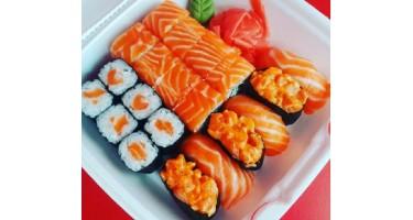 Лучшие суши в Киеве!