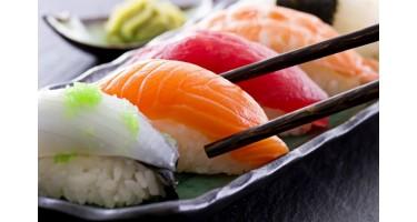 Топ 6 интересных фактов о суши.