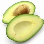 Авокадо 40г