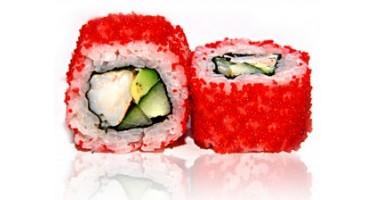 Суши. Что такое суши?!